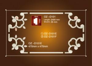 Cornel Flower OZ-D101E