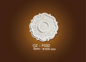 Medallion OZ-F032