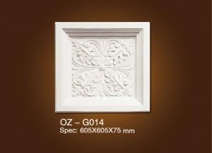 Медалиа OZ-G014