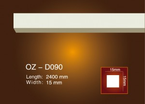 Discountable price Mouldings Cornice From China -