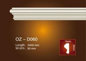 Side Flat Wire OZ-D060