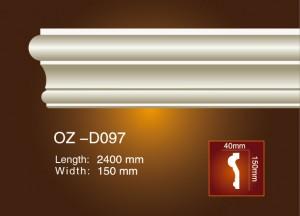 Хажуу талын хавтгай утас OZ-D097