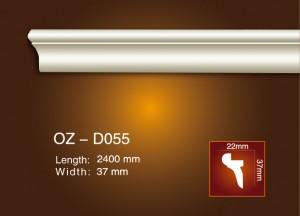 Хажуу талын хавтгай утас OZ-D055