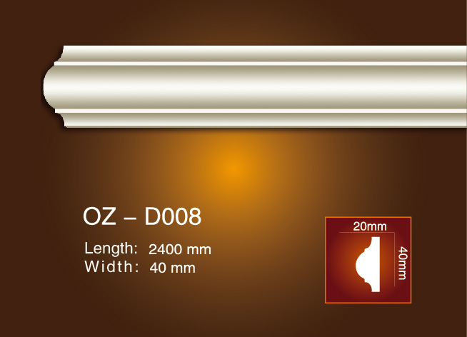 Side Flat Wire OZ-D008 Featured Image