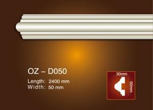 Хажуу талын хавтгай утас OZ-D050