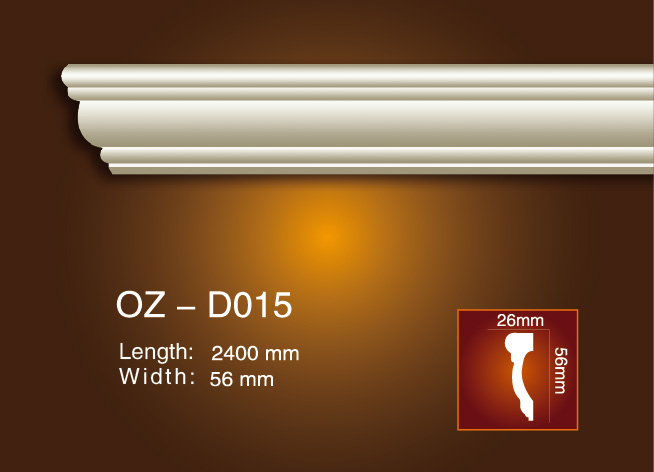 Side Flat Wire OZ-D015 Featured Image