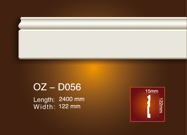 Skirting OZ-D056 Featured Image