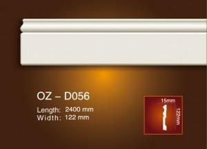 Side Flat Wire OZ-D056