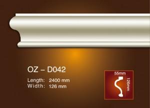 Side Flat Wire OZ-D042