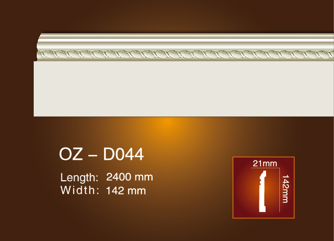 Skirting OZ-D044 Featured Image