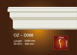 Side Flat Wire OZ-D088