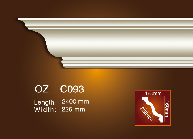 Factory making Multi Strand Electrical Wire - Plain Angle Line OZ-C093 – Ouzhi
