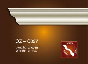 Plain Angle Line OZ-C027