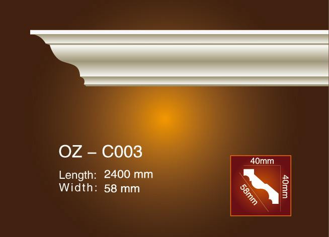 Super Purchasing for Pu Architecture Moulding -
