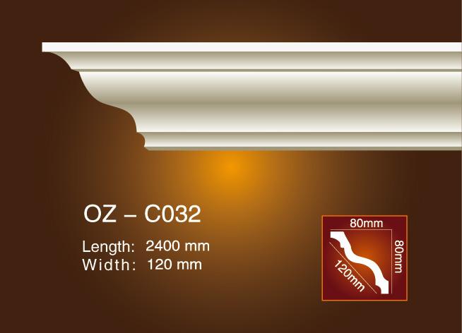 Factory For Pu Leather Machine Line - Plain Angle Line OZ-C032 – Ouzhi