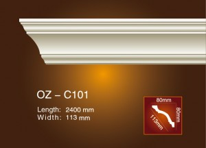 Plain Angle Line OZ-C101