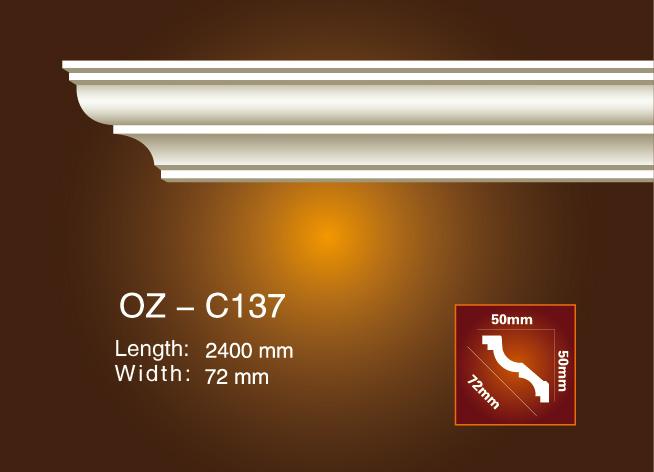 Plain Angle Line OZ-C137 Featured Image