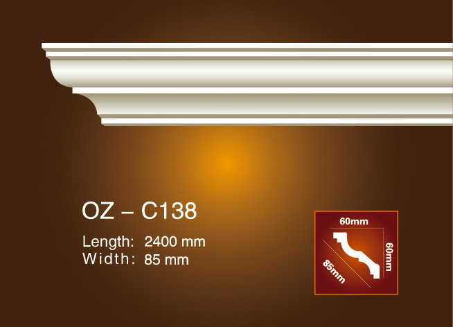 Plain Angle Line OZ-C138 Featured Image