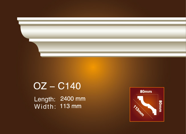 Plain Angle Line OZ-C140 Featured Image