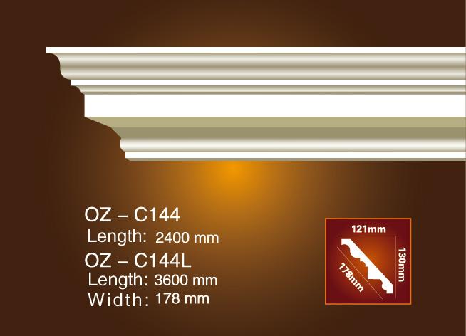 Plain Angle Line OZ-C144 Featured Image