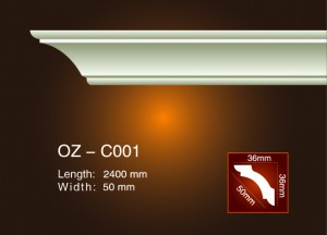 China Supplier Cornice Moulding Bc-d0693b Details -