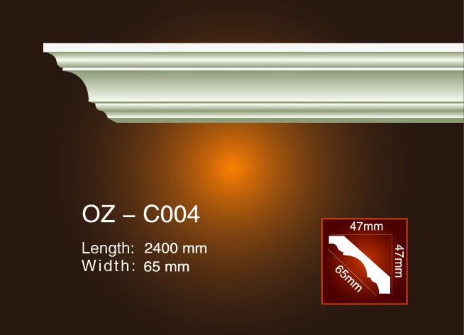Best Price on 3d Decoration Stone Wall Panel - Plain Angle Line OZ-C004 – Ouzhi