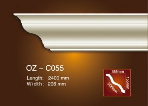 Plain Angle Line OZ-C055