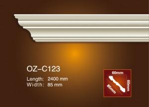 Plain Angle Line OZ-C123