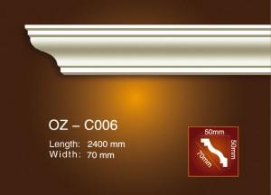 Factory Price Plastic Horse Water Trough - Plain Angle Line OZ-C006 – Ouzhi