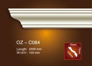 Plain Angle Line OZ-C084
