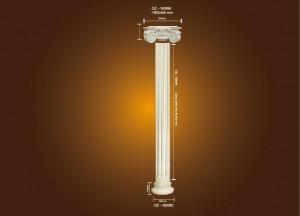 PU Roman Column OZ-N009A