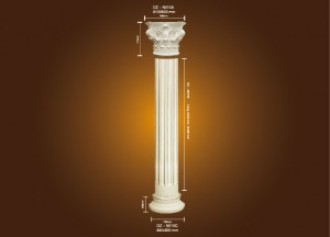 Reasonable price for Polystyrene Foam Moulding -