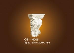 Exotic Corbels OZ-H005