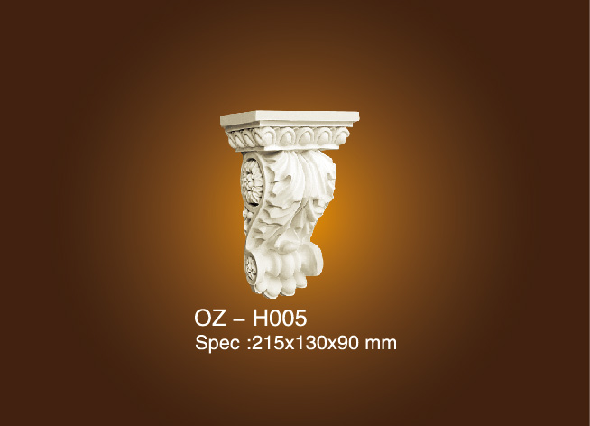Exotic Corbels OZ-H005 Featured Image