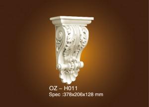 Этгээд Corbels OZ-H011