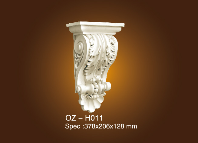 Exotic Corbels OZ-H011 Featured Image