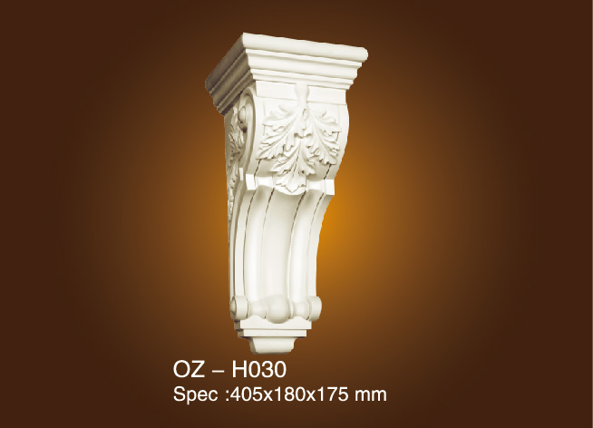 Exotic Corbels OZ-H030 Featured Image