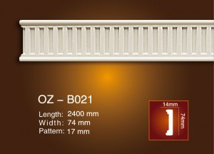 Trending Products Wood Cornice For Ceiling -