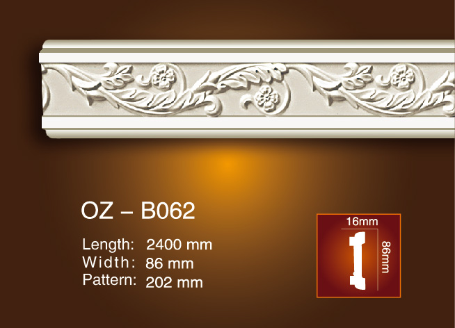 High Performance Antique Wood Window Frame -