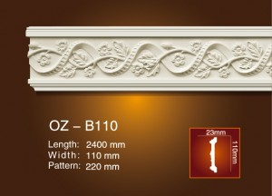 Best-Selling Door Trim Wood Mouldings Casing -