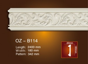 Reliable Supplier Plaster Cornice Foaming -