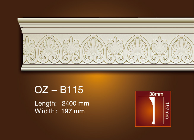 OEM Supply Televition Background -