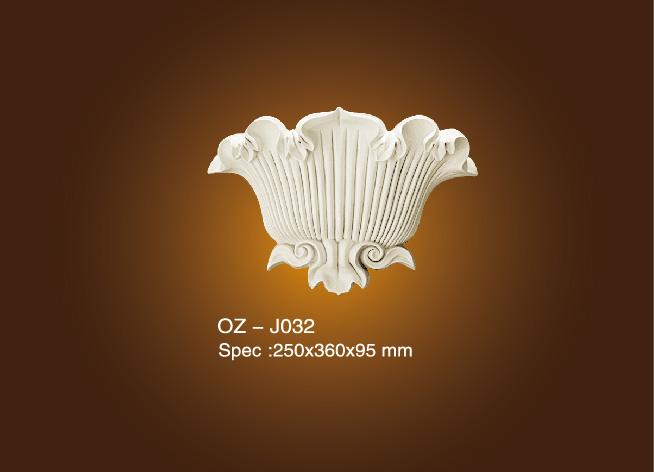 Decorative Flower OZ-J032 Featured Image