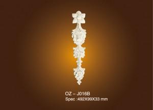 Decorative Flower OZ-J016B