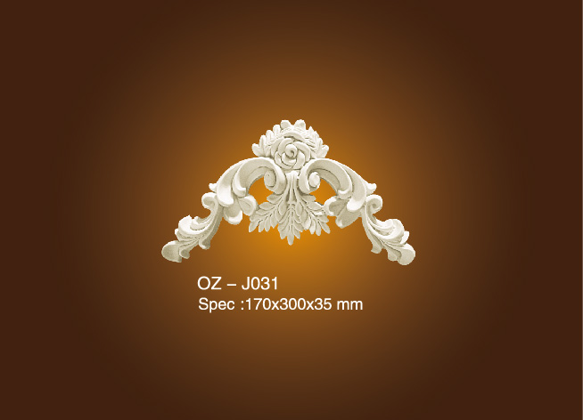 Factory selling Decorative Picture Frame Moulding -