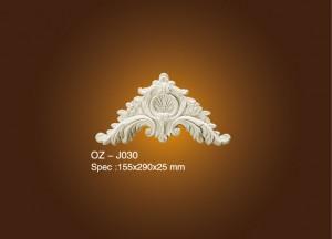 Decorative Flower OZ-J030
