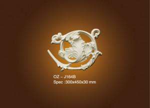 Decorative Flower OZ-J164B