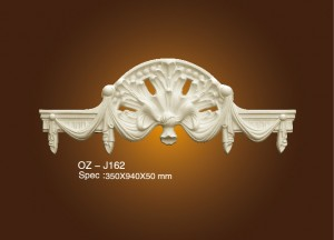 Good User Reputation for Waterproof Pu Roman Column / Pillars -