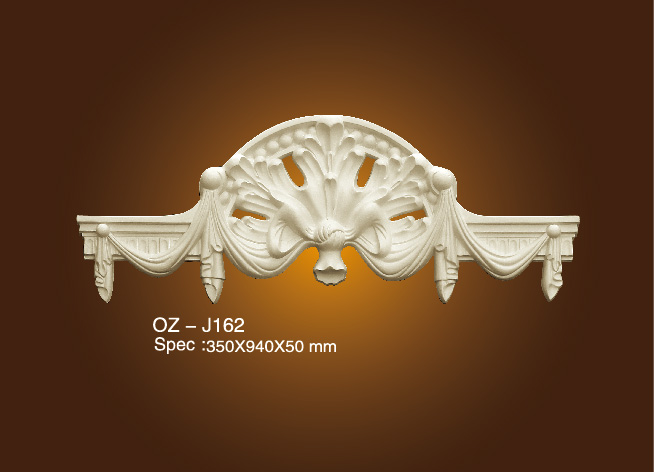 Decorative Flower OZ-J62 Featured Image