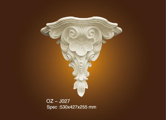 Decorative Flower OZ-J027 Featured Image